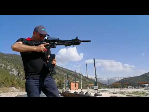 Download Both Semi Auto and Pump Action Shotgun