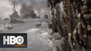Video The Pacific: Trailer #2 (HBO) download MP3, 3GP, MP4, WEBM, AVI, FLV November 2018