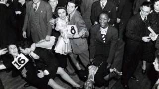 Glenn Miller - Doin The Jive (swing,lindy hop and dance culture)