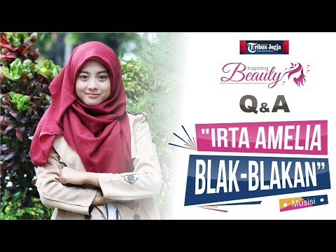 IRTA AMELIA -  Q&A Eks Qasima