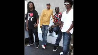 The Pharcyde-Runnin(Gap Band Remix)
