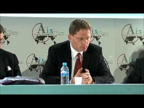 Session 3_Dette publique, dette privée_Public Debt, Private Debt_Aix 2012