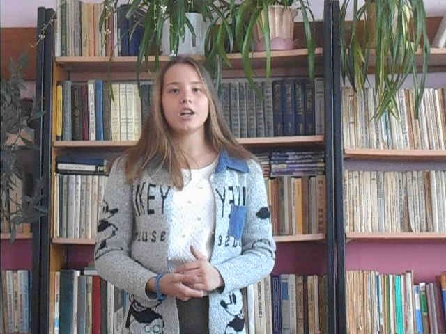 Изображение предпросмотра прочтения – ЕкатеринаТюкавкина читает произведение «Я много лгал и лицемерил» В.Я.Брюсова