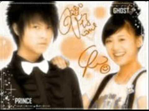 Gui Gui and Wang Zi-Hello Ai Qing Feng