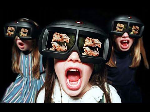 Бизнес с минимальными вложениями - Мобильный 3D кинотеатр в планетарии