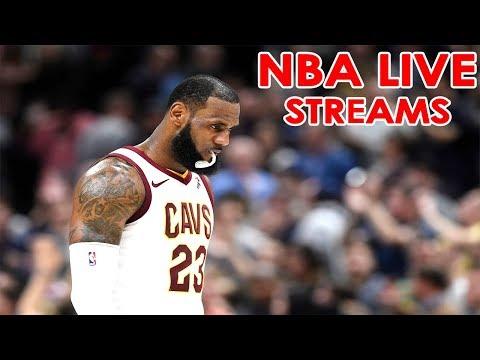 NBA Live Streams   Cleveland Cavaliers Vs Portland Trail Blazers   Live Stream Right Now