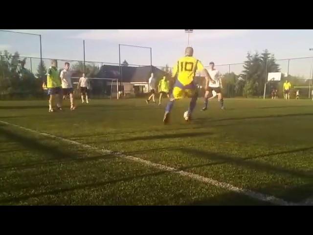 PLS 2017: 5.kolejka Leopoldów vs Dąbia