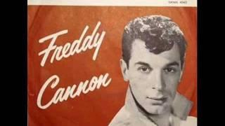 Freddy Cannon - California Here I Come ( 1960 )