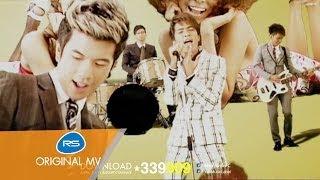 Sandwich : Black Vanilla [Official MV]
