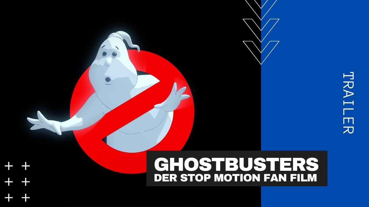 Ghostbusters Der Film