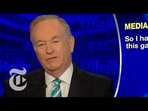 Bill O'Reilly's Falklands Defense | The New York Times