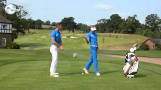 Stop Your Flying Right Elbow In Your Backswing