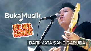 Download lagu Pee Wee Gaskins - Dari Mata Sang Garuda (with Lyrics) | BukaMusik