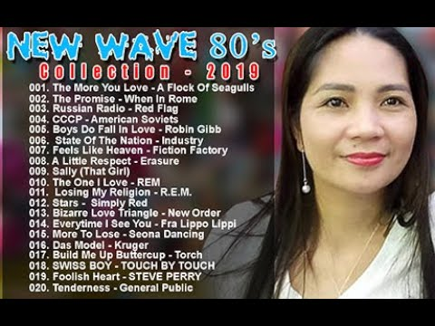 New Wave '80 Best Collections 2020