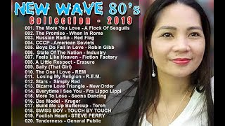 Gambar cover New Wave '80 Best Collections 2020