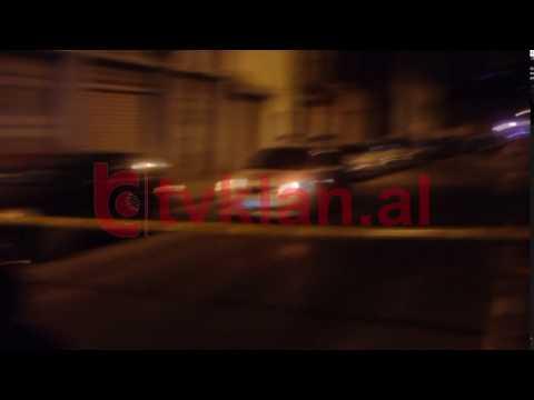 Video 2/ Ja ku ndodhi plagosja me armë zjarri në Tiranë