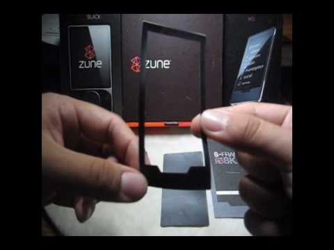 Review - ZUNE HD Point Zero One