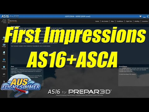 HiFi Active Sky 16 | AS16+ASCA | First Impressions