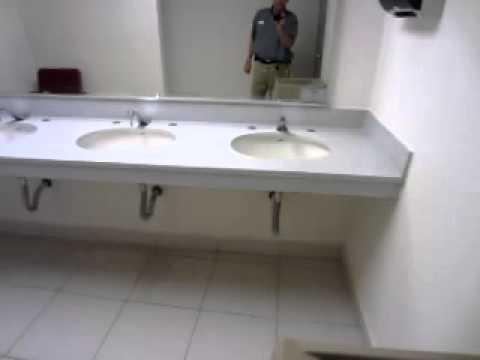 Cubierta lavabo de marmol maltratado a granito con new for Imagenes de piedra marmol