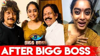 Abirami's First Live After Bigg Boss 3 Tamil | Mohan Vaidhya