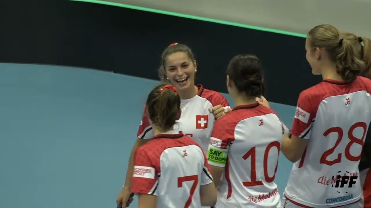 Download 2020 WU19 WFC - RUS v SUI