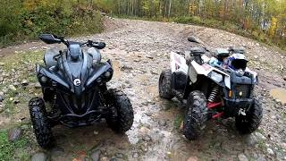 2019 Can am Renegade 1000r xxc Review and Comparison