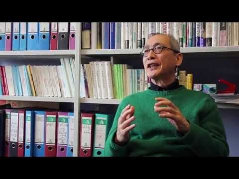 Master in Japanologie an der Universität Leipzig