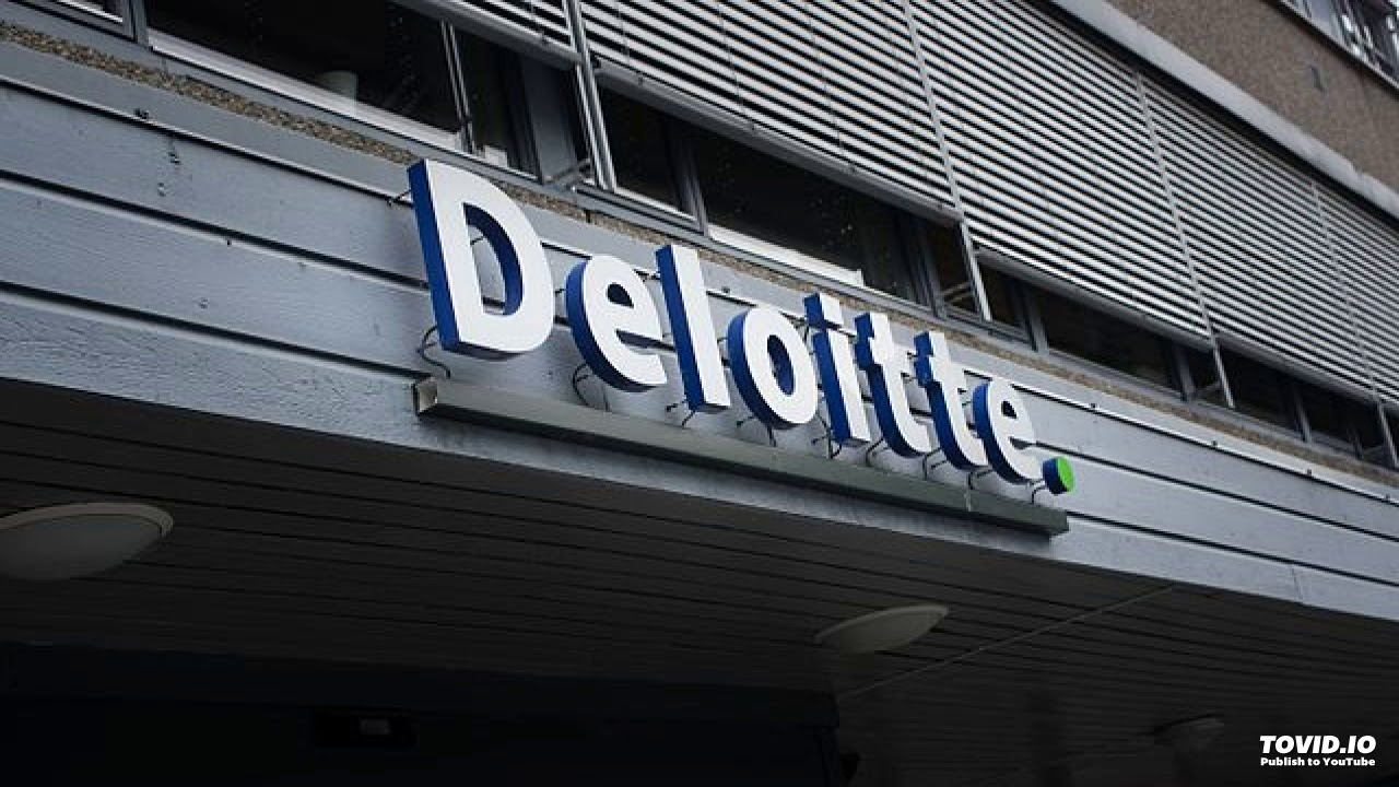 Delighted Deloitte employee writes song for colleagues   ICAEW Economia