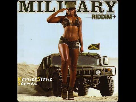 Military Riddim Mix (2005)
