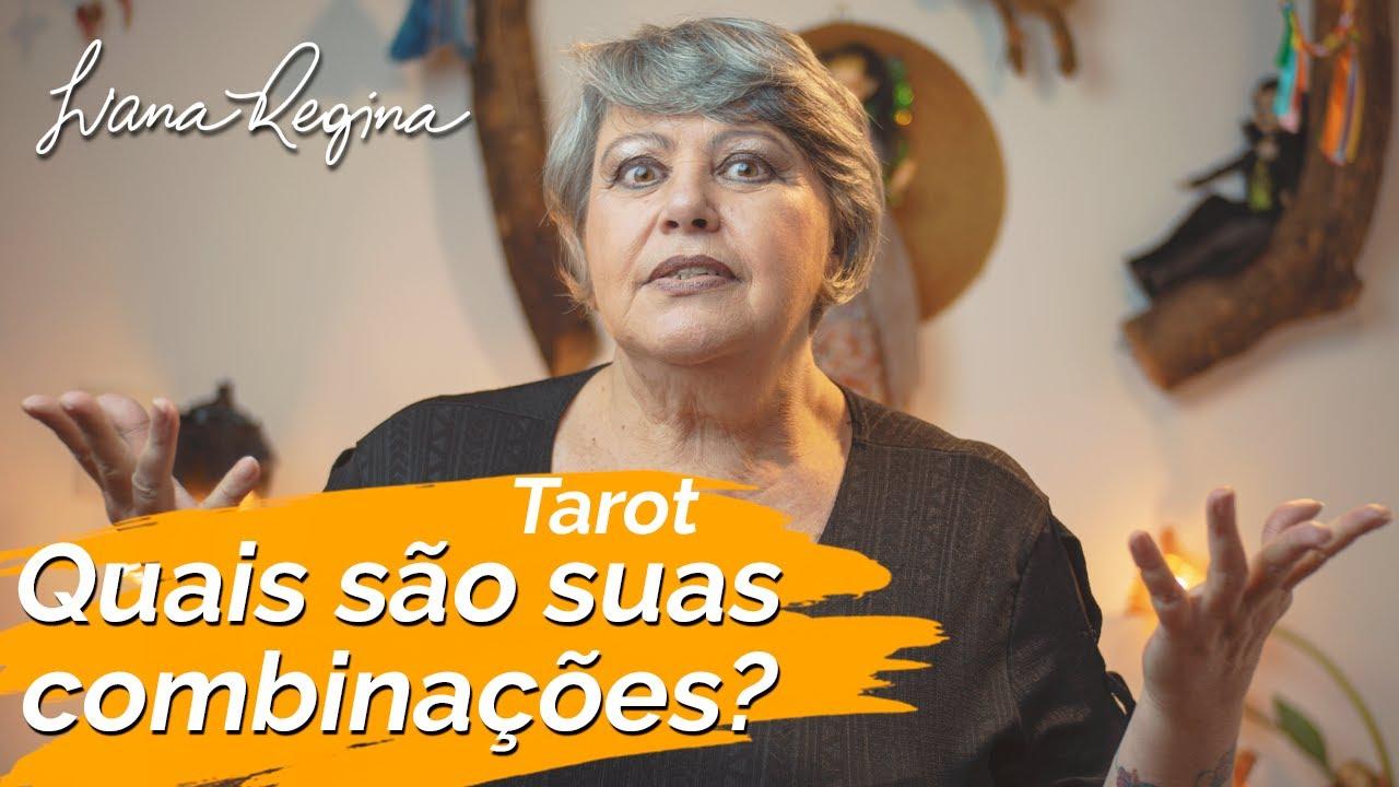 TAROT: COMO DEFINIR SUAS COMBINAÇÕES!