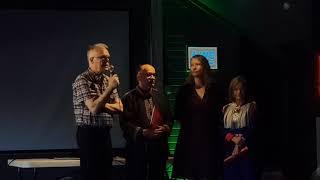 U.K. 104a en Finlando-Lahti Internacia vespero 2019 SAMEOJ