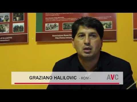 Permesso di soggiorno 18 graziano halilovic rom youtube for Permesso di soggiorno convivenza more uxorio