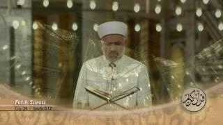 Mukabele - Fetih Suresi 2017 Video