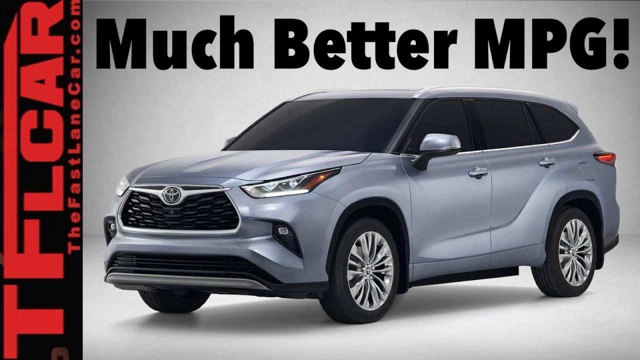 2020 Toyota Highlander Hybrid Specs Archives Toyota Cars 2019 2020