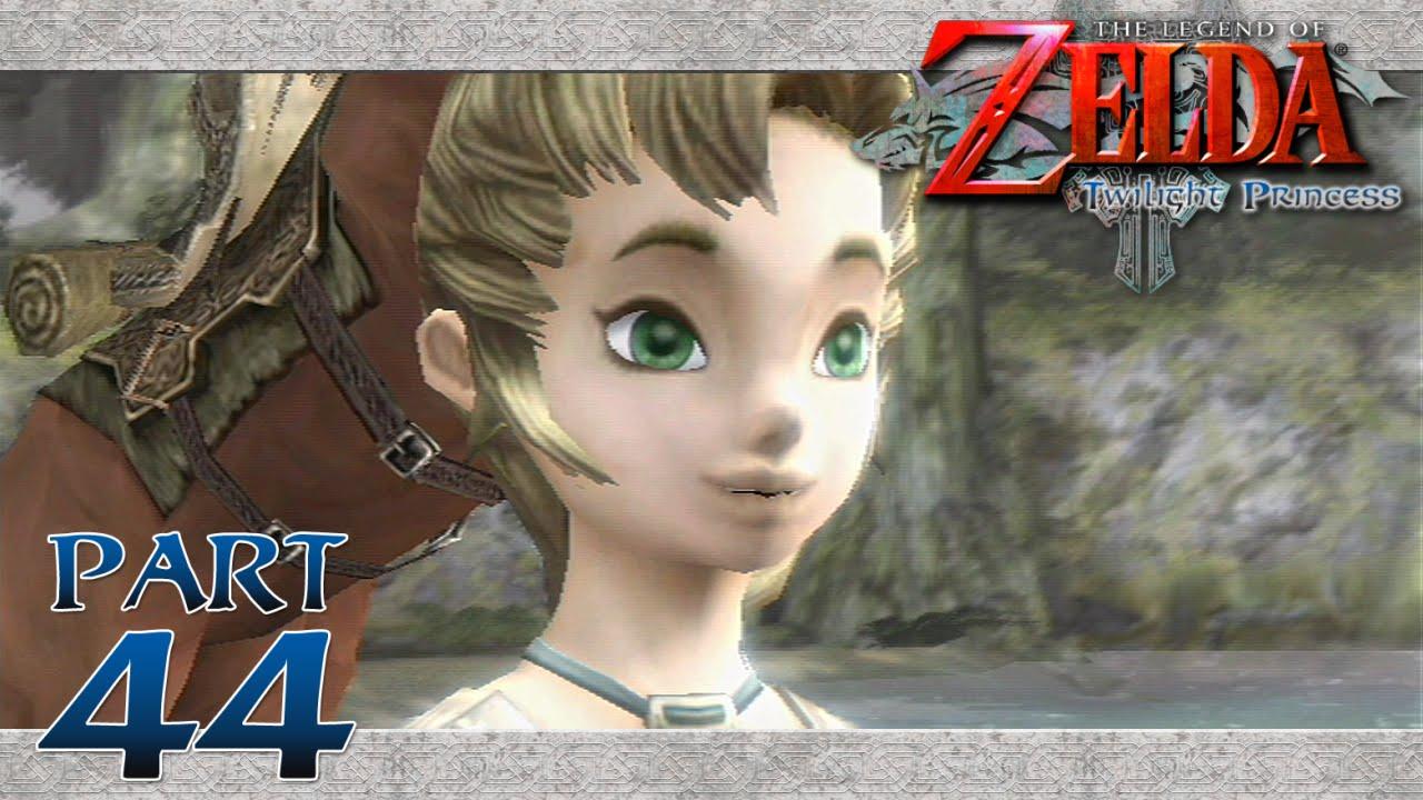 Twilight Princess HD has a new story trailer - NintendoToday