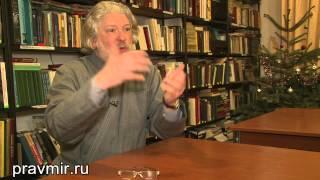 Прот. Алексий Уминский: как научиться сопереживать?