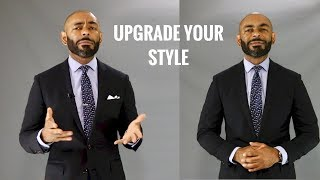10 Best Men's Style Upgrades Under $25/Best Cheap Men's Style Upgrades