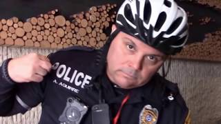 Top 5 Cops CAUGHT BREAKING THE LAW!