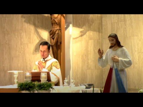Trực Tuyến Đại Lễ Lòng Chúa Thương Xót Ngày 18-04-2020 - Nhà Thờ Thánh Bonaventure