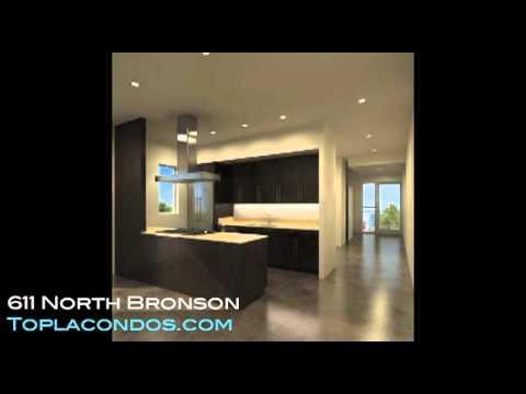 611 N Bronson Hollywood Lofts & Condos | 611 N Bronson Ave, Los Angeles, CA 90004