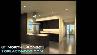 611 N Bronson Hollywood Lofts & Condos | 611 N Bronson Ave, Los Angeles, CA 90004