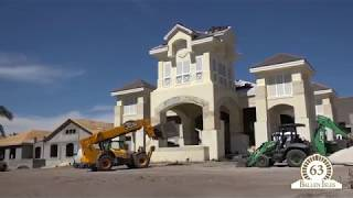 www.BallenIsles.TV - Clubhouse Renovation Video Tour Update