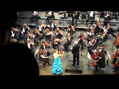 solenne païdassi    beethoven violon concerto