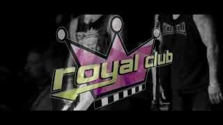 """Royal Club """"No hemos muerto"""""""