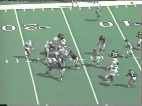 Tim Couch vs  Indiana 1997
