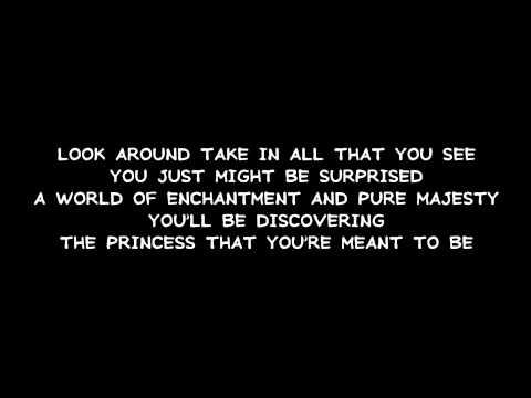 Sarah Geronimo  - The Glow Lyrics