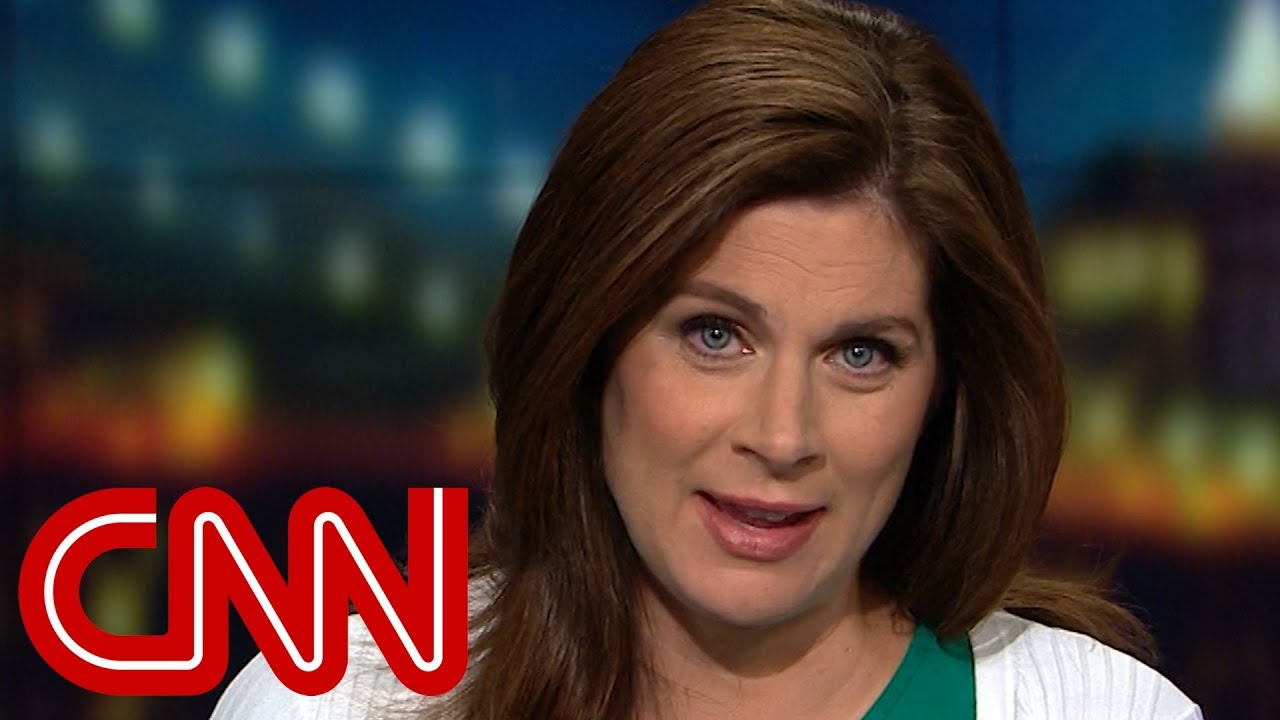 Erin Burnett: How stupid does Trump think we are?