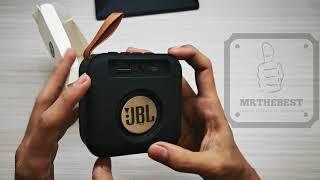 speker mini wireless JBL T5