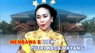 PUTRI KACA MAYANG - Erni Rashid