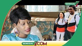 Ndogou Chez: Clara « Idoles » fait des révélations sur Wally Seck et Sokhna Aïdara « ils m'ont… »